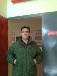 Дамиров Джейхун