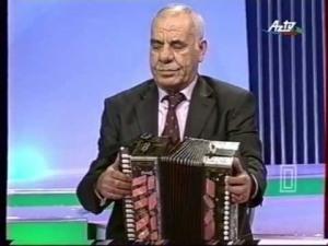 Aslan İlyasov