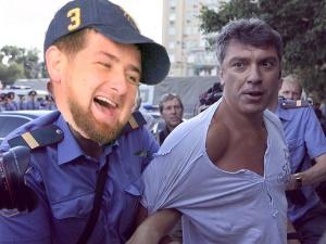 АРЕСТ НЕМЦОВА 2