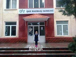 БИЛЬГЕЙС ГАХ