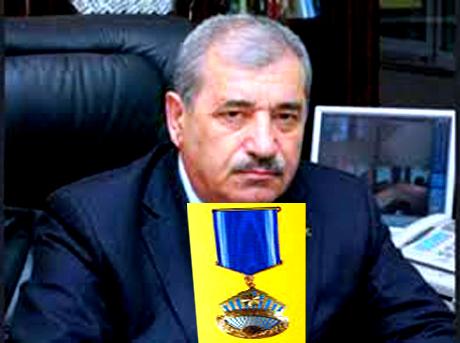 ibrahim mehdiyev