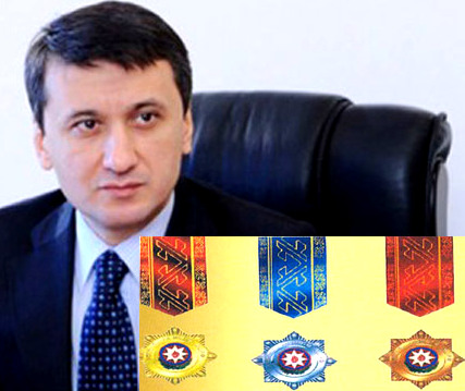 AZƏR QASIMOV