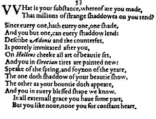 sonnet-53