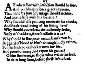 sonnet-67