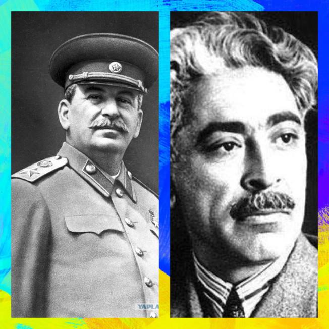 samed-stalin
