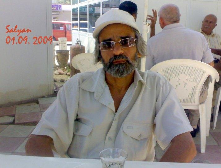 salyan 2009