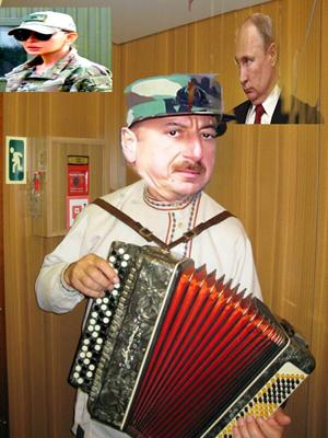 İlham Əliyev 4